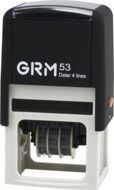 GRM 53 Dater