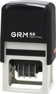 GRM 52 Dater