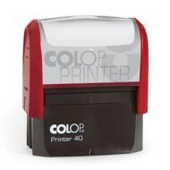 Colop Printer 40 NEW Автоматический штамп (штамп 59х23 мм)