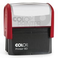Colop Printer 60 NEW Автоматический штамп (штамп 76х37 мм)