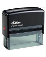 SHINY Printer S-833