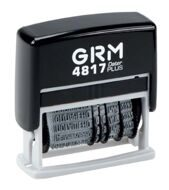GRM 4817 Plus Dater