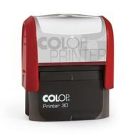Colop Printer 30 NEW Автоматический штамп (штамп 47х18 мм)