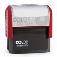 Colop Printer 50 NEW Автоматический штамп (штамп 69х30 мм)