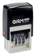 GRM 4820 Dater